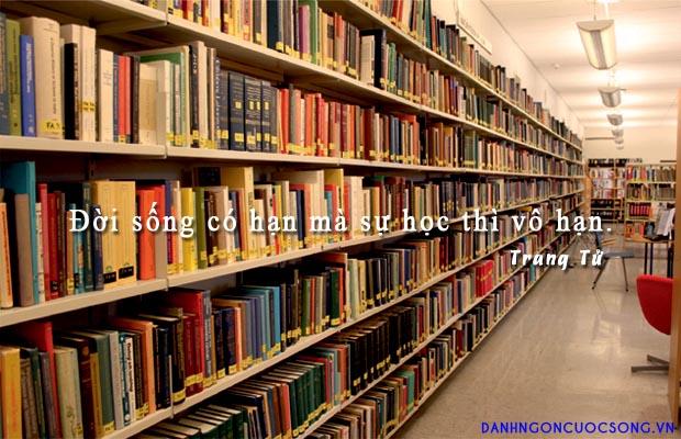 Những câu danh ngôn về giáo dục hay nhất